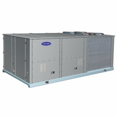 Carrier PACKAGED ROOFTOP 50A.