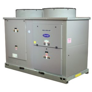 AIR COOLED CHILLER 30RAP