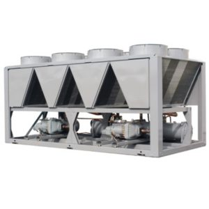 AIR COOLED CHILLER 30XA