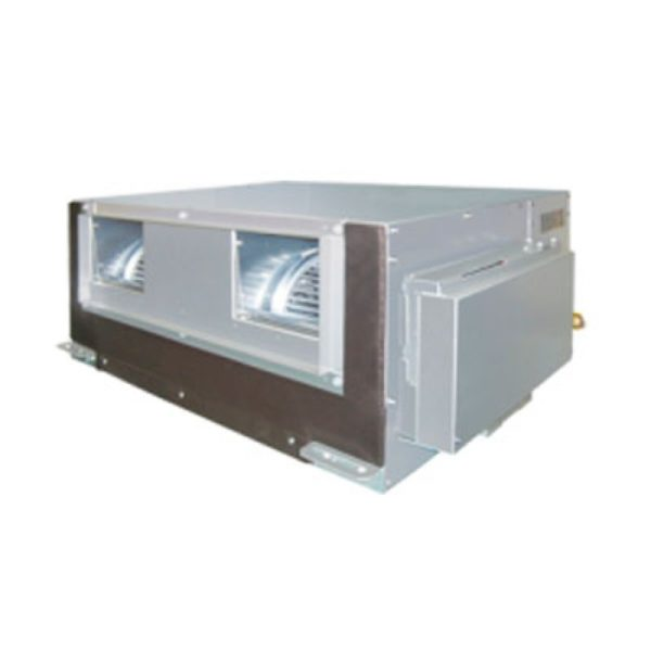 Carrier CONCEALED DUCT HIGH STATIC PRESSURE MMD4