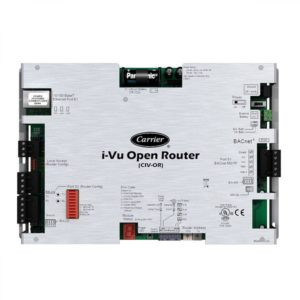 I-VU® OPEN ROUTER