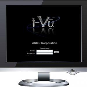 Carrier I-VU® OPEN STANDARD
