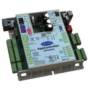 OPNCarrier appcontroller OPN-APP APP-I-VU-OPEN