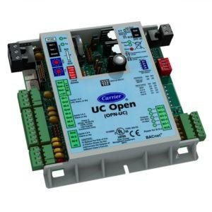 Carrier OPN-UC I-VU® OPEN