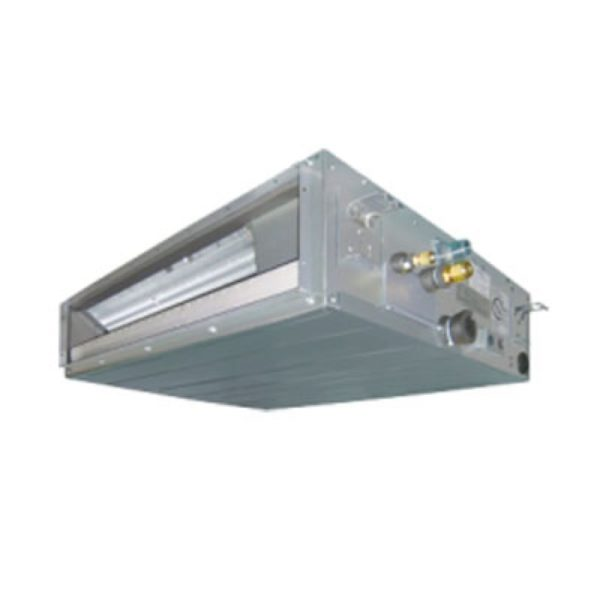 Carrier SLIM DUCT MMDP