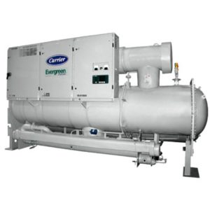 WATER COOLED CHILLER 23XRV