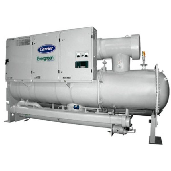 Carrier WATER COOLED CHILLER 23XRV