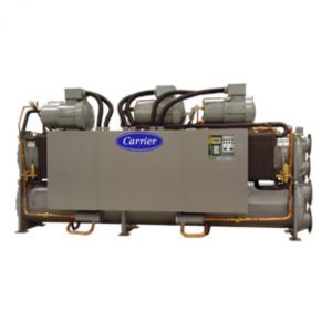 WATER COOLED CHILLER 30HXC