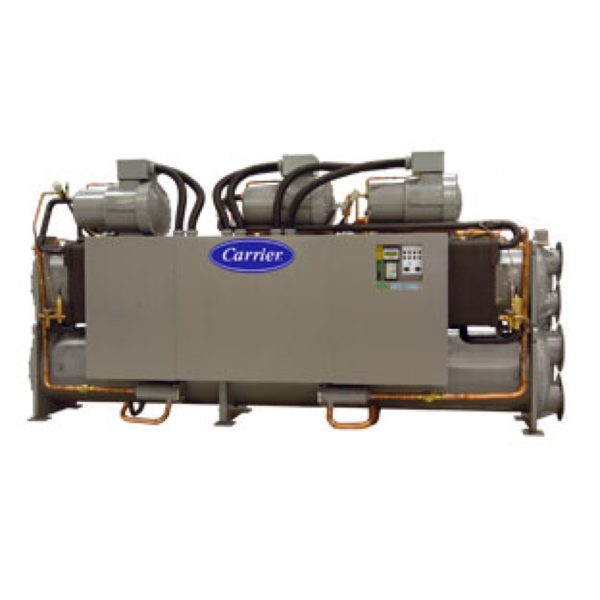 Carrier WATER COOLED CHILLER 30HXC