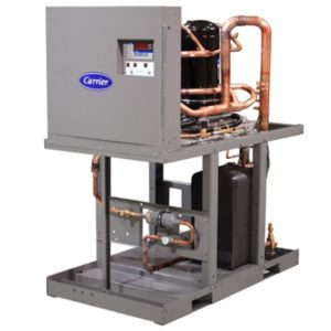 WATER COOLED CHILLER 30MPW