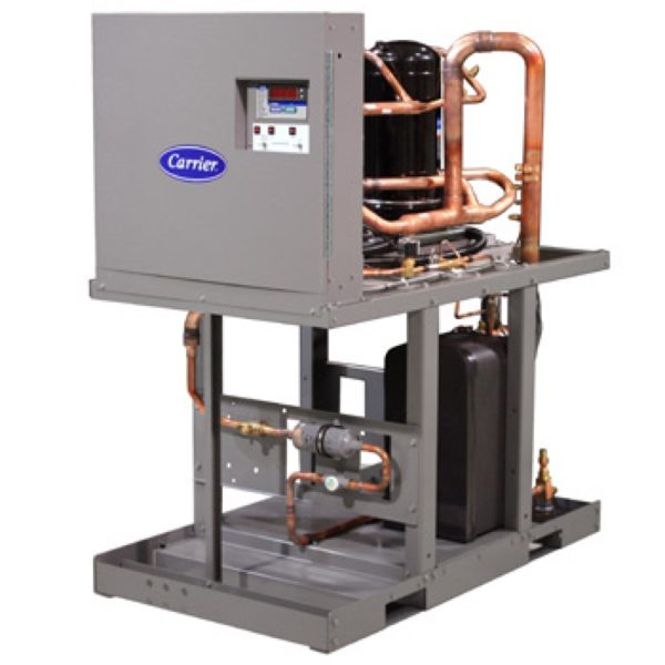Carrier WATER COOLED CHILLER 30MPW