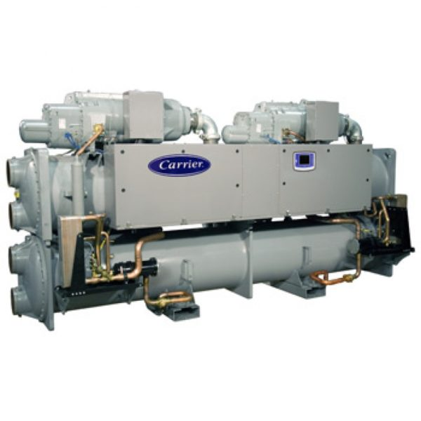 Carrier WATER COOLED CHILLER 30XW
