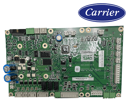 Carrier MBB Board